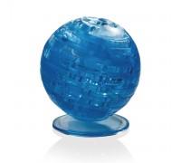 Кристалл Puzzle 3D - Глобус со светом Crystal Puzzle 3d