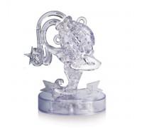 Водолей со светом Crystal Puzzle 3d