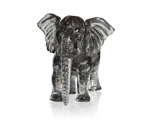 Слон Crystal Puzzle 3d