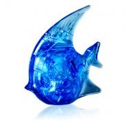 Рыбка со светом Crystal Puzzle 3d