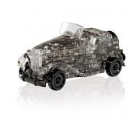 Автомобиль Машинка Crystal Puzzle 3d