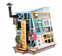 DIY House - Чердак
