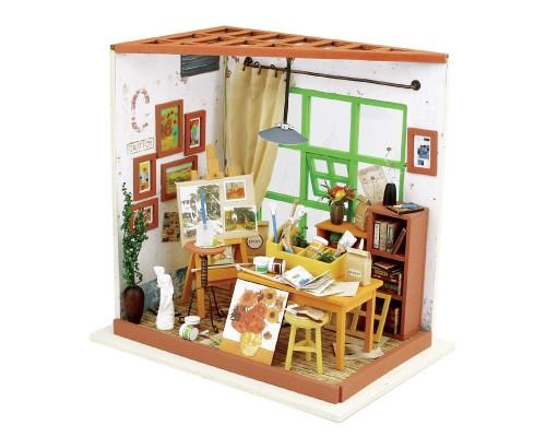 DIY House - Художественная мастерская
