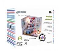 DIY Mini House Греческие каникулы