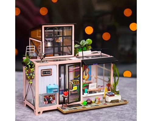 DIY House Музыкальная Студия