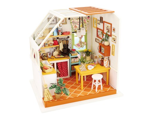 DIY House - Кухня