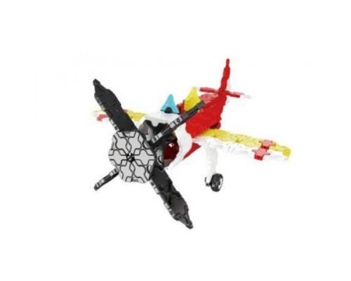 Конструктор пластиковый Самолет