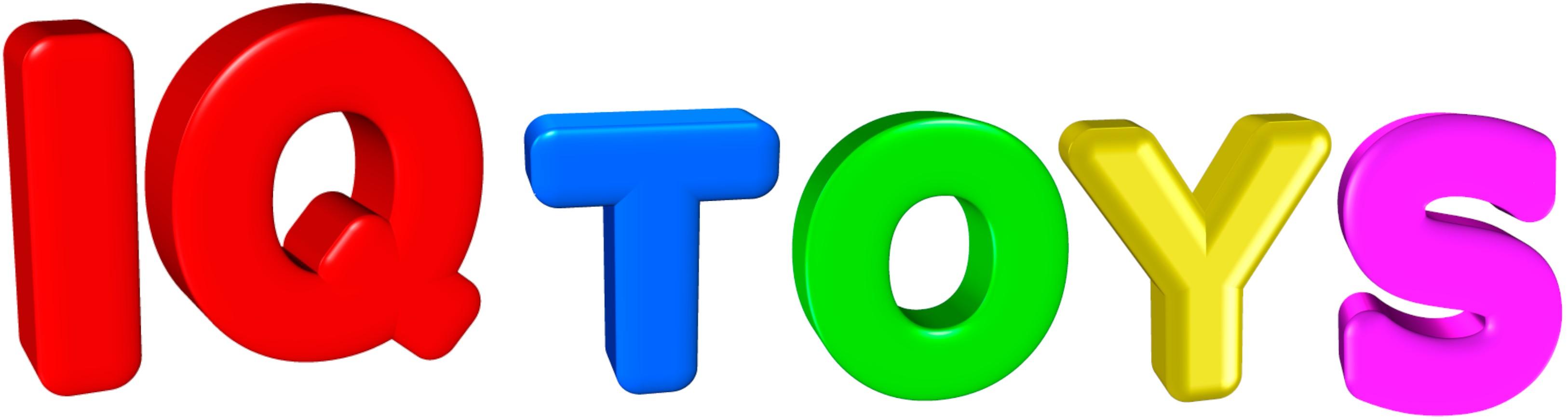IQTOY - правильные игрушки
